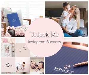 Instagram Success Unlock Me