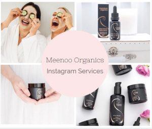 Meenoo Organics