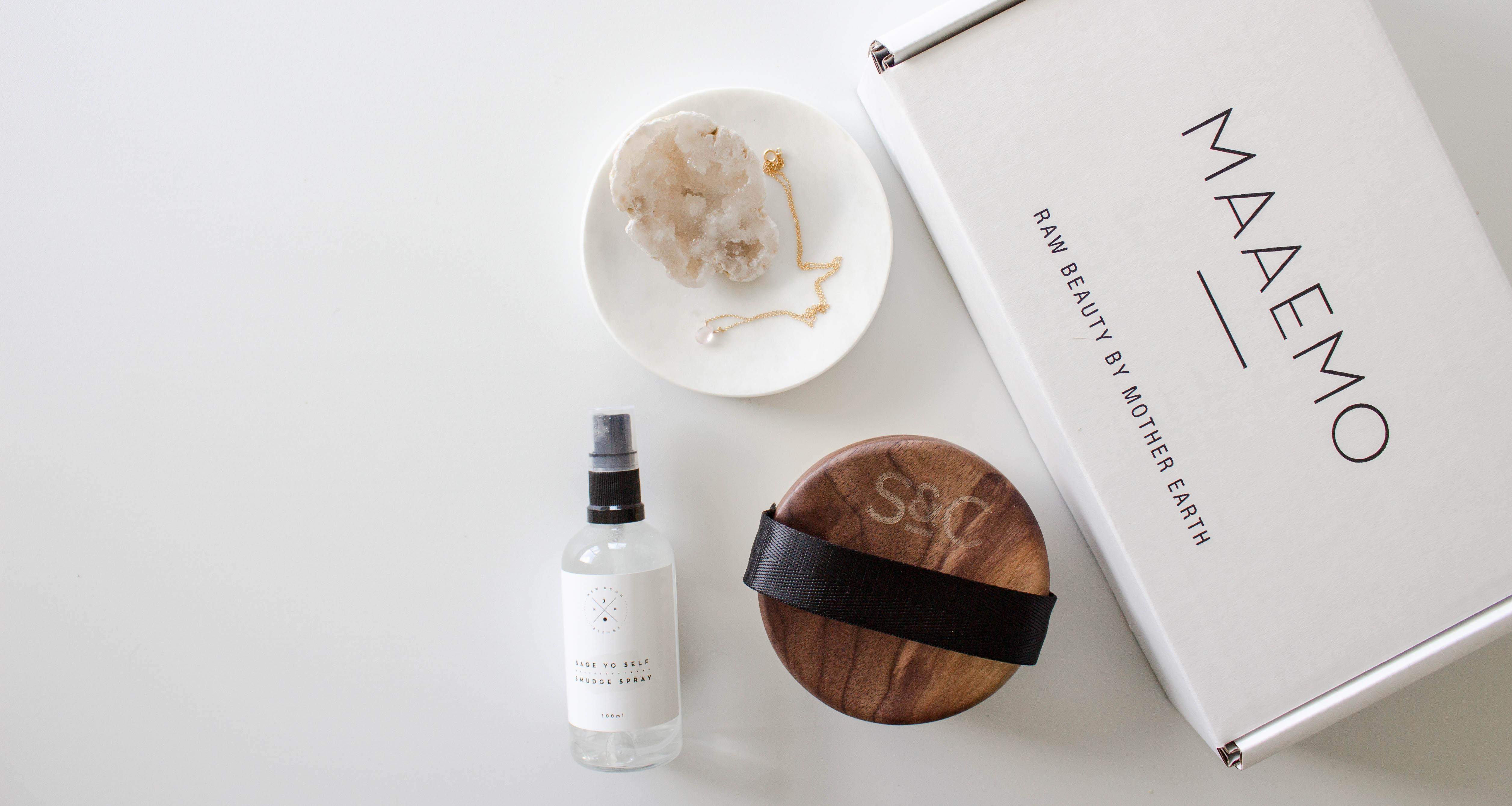 Client Case Study - Wellness Beauty Rituals