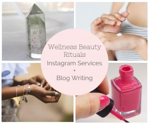 Wellness Beauty Rituals